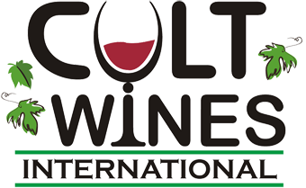 Cult Wines Logo